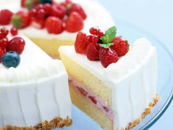 Диетические десерты - рецепты приготовления