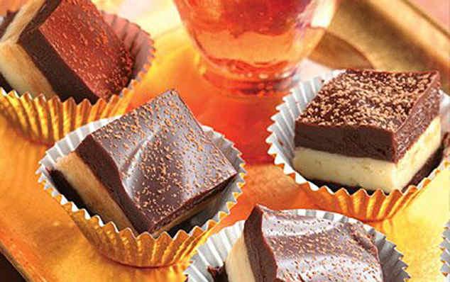 Домашние конфеты рецепты