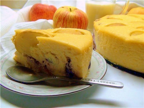 диетические десерты рецепты