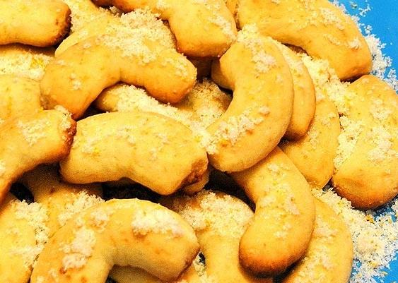 как готовить печенье