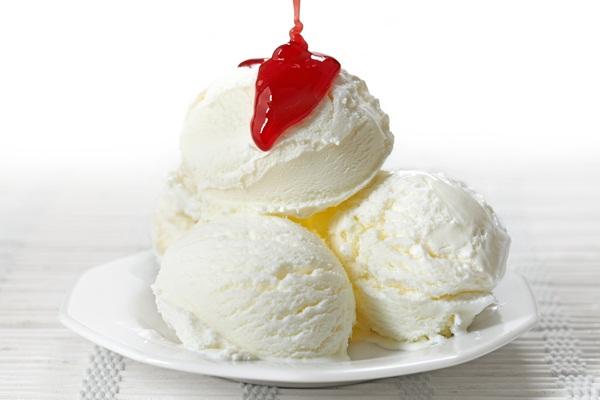 как сделать в домашних условиях мороженое