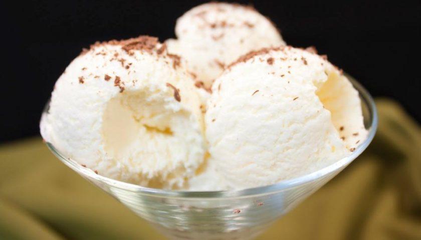 как сделать мороженое рецепт