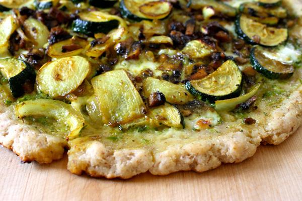 рецепт пиццы с фото