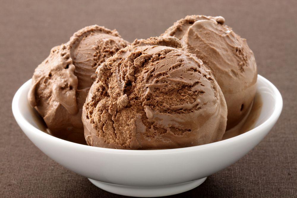 сделать мороженое в домашних условиях