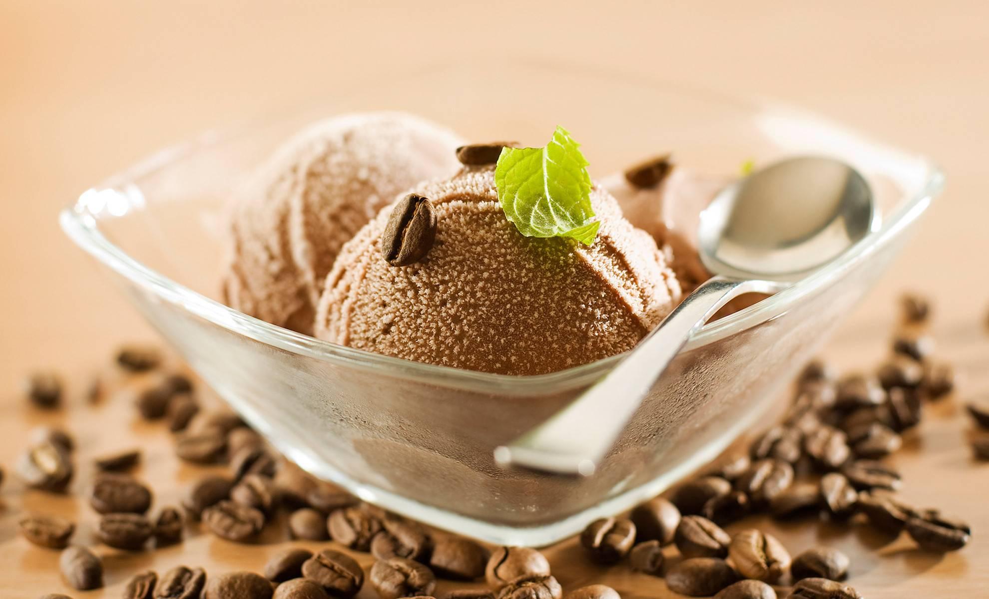 сделать мороженое дома