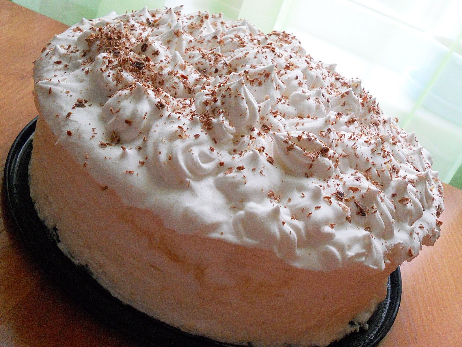 торт мороженое рецепт