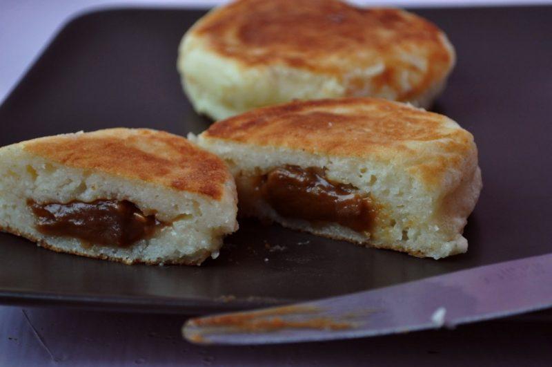Сырники воскресный завтрак