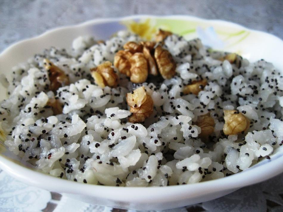 всегда серьезно кутья рисовая рецепт с фото этом