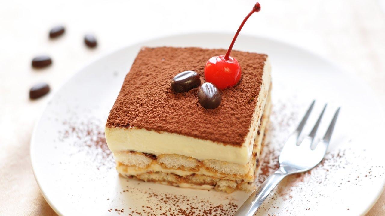 как приготовить в домашних условиях десерты