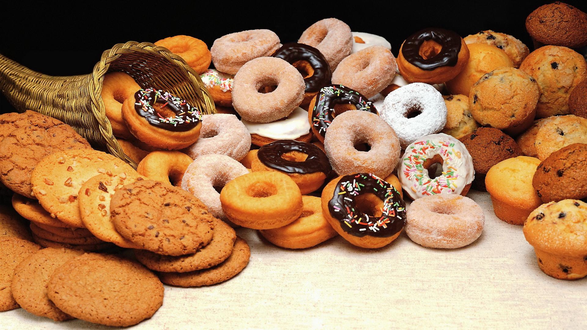 как приготовить печенье