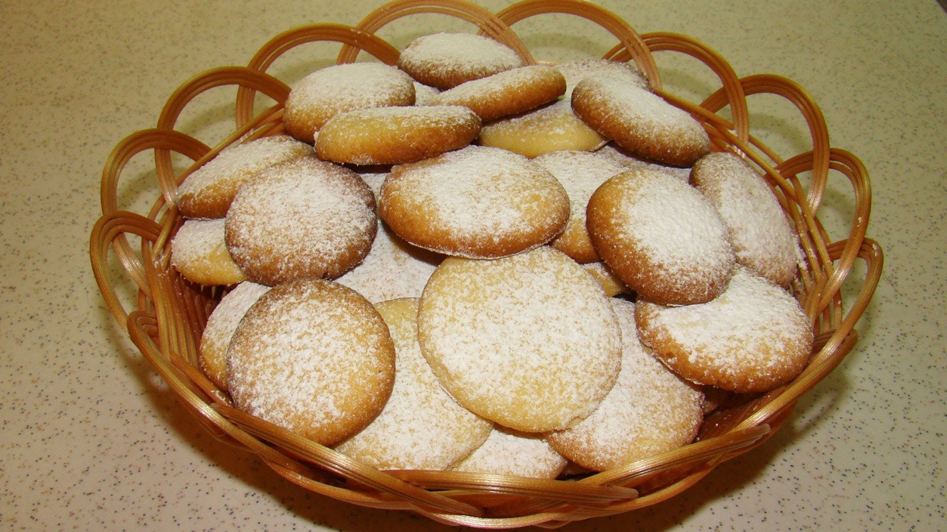 печенье своими руками рецепты с фото дома никогда