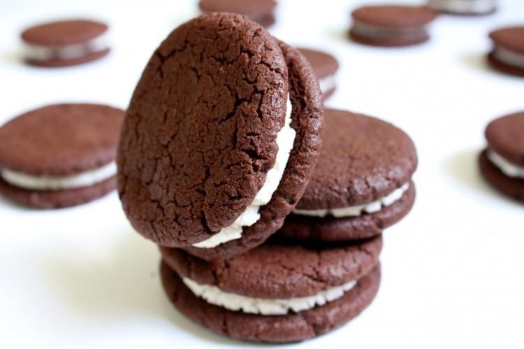 как сделать печенье