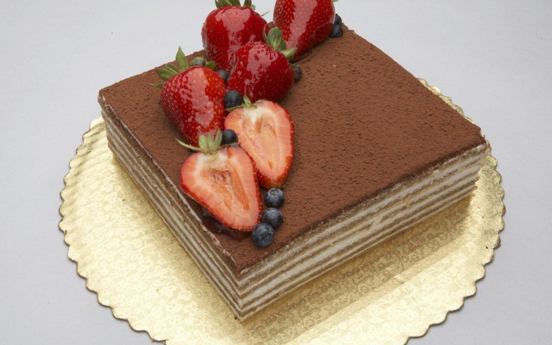 кулинарные рецепты торты