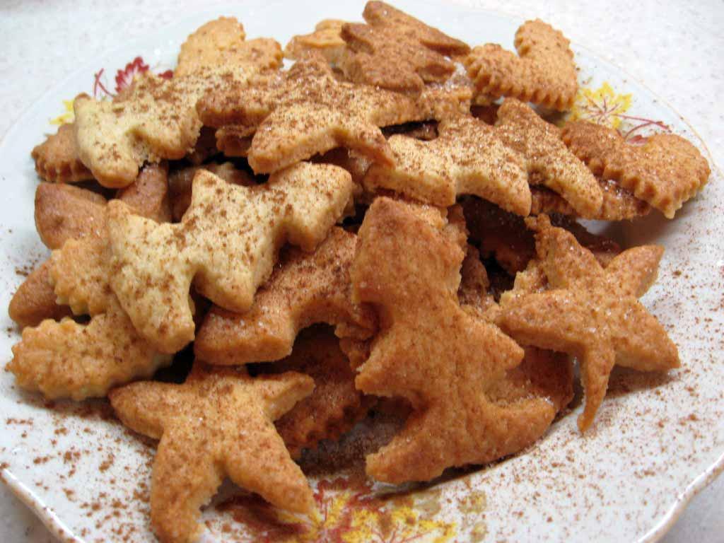 лучшее печенье