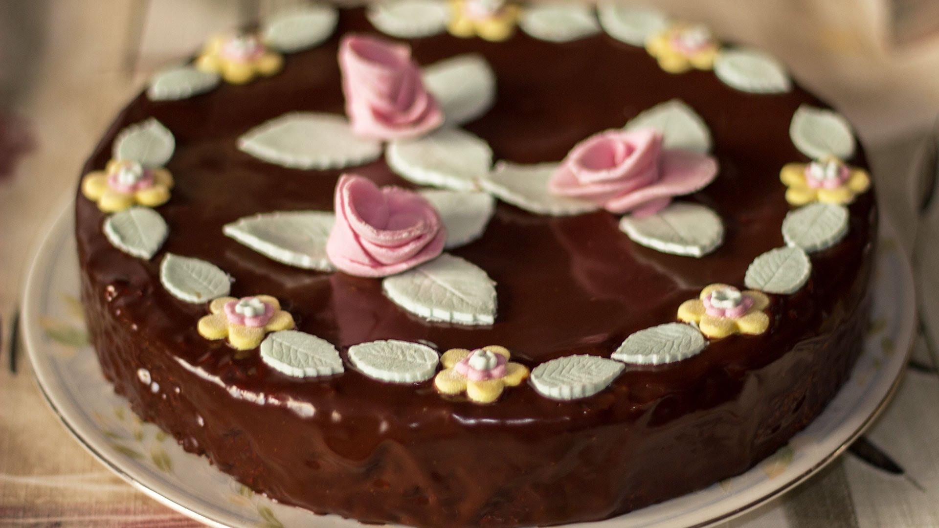 рецепт безе для торта