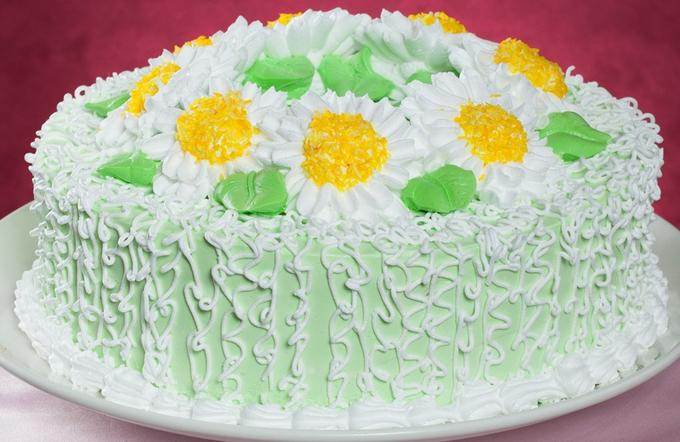 торт безе рецепт приготовления