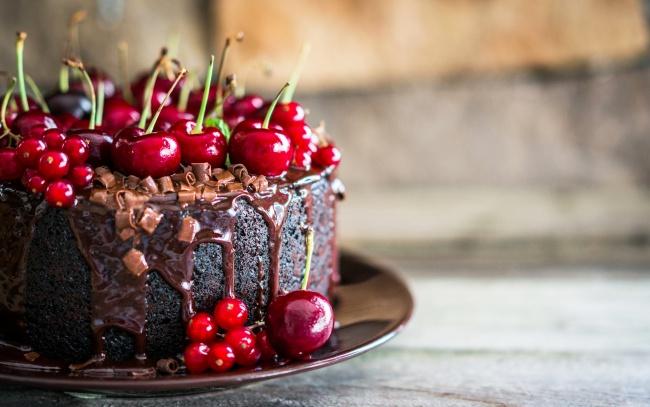 торт мороженое рецепт с фото