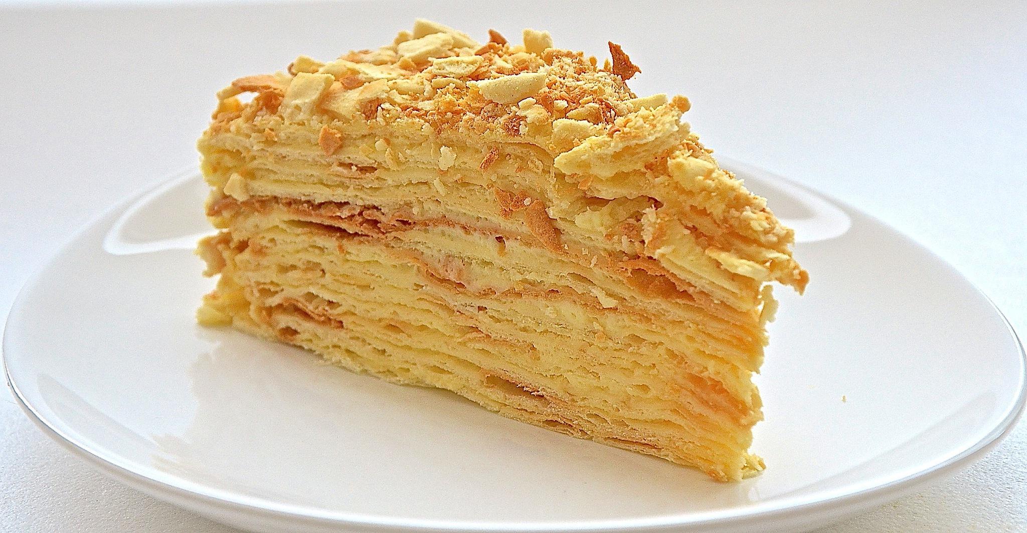 торт рецепт с фото