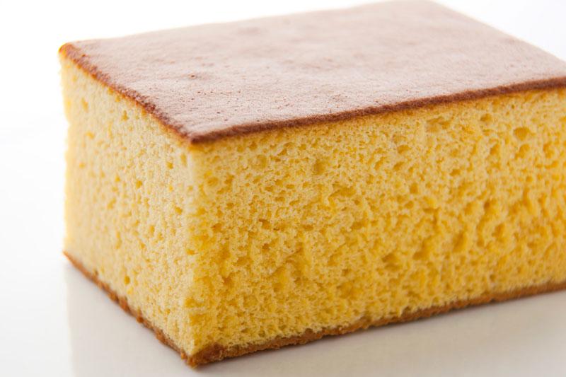 Медовый бисквит со сметаной