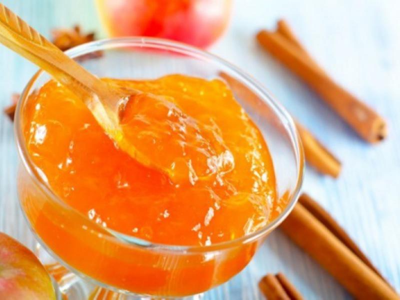 Рецепт абрикосового варенья без варки