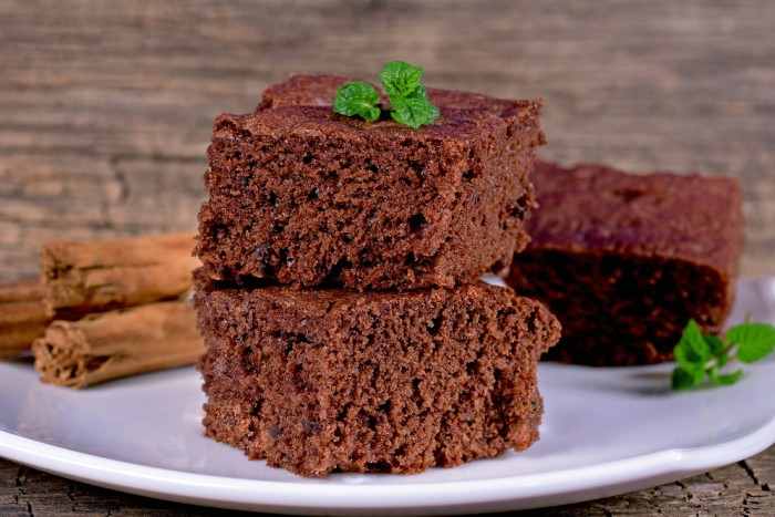 шоколадный бисквиттт